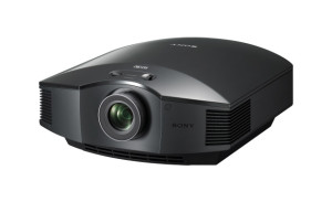 Economical Full HD Home Theater ES Projector