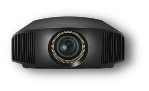 4K Home Theater ES Projector