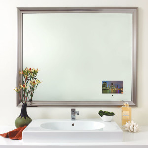 Non-Vanishing TV Mirrors